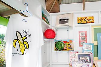 Bananas 2012